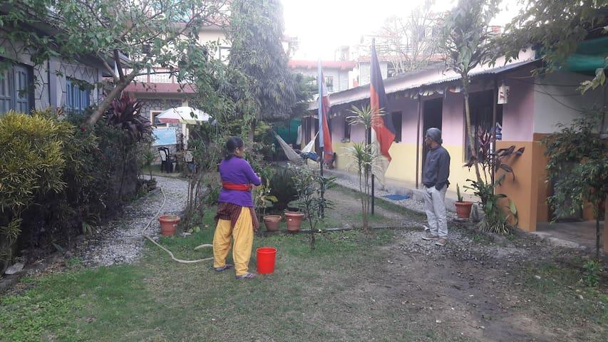Ammar Dai Guest House (Lucky 7)