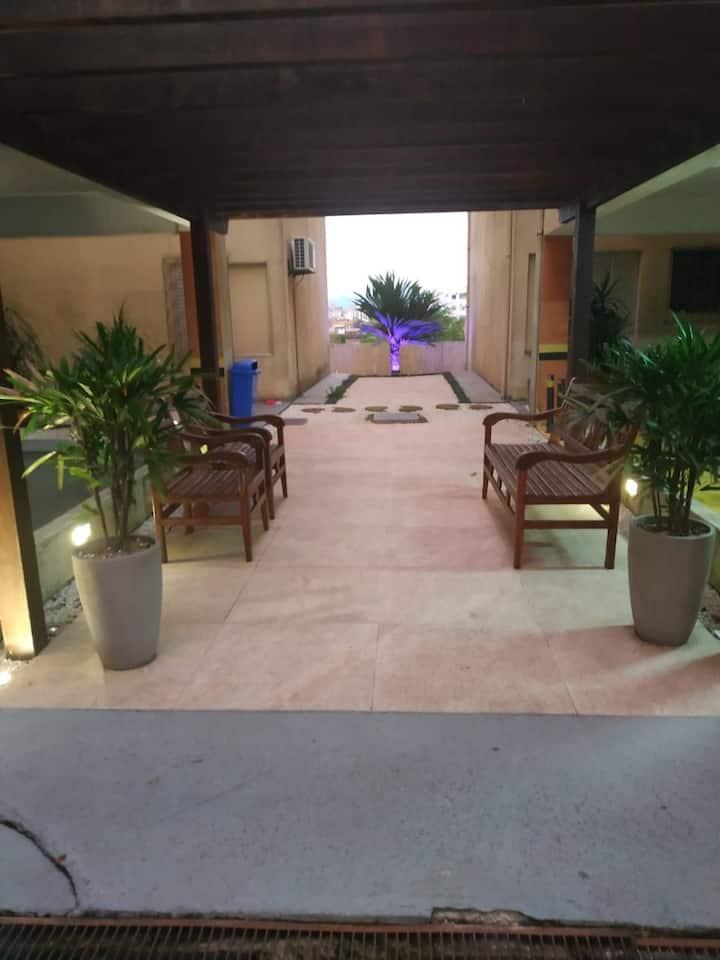 Apartamento coqueiros