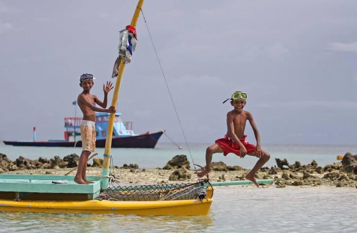 Hinnavaru- Island Life Style Offer
