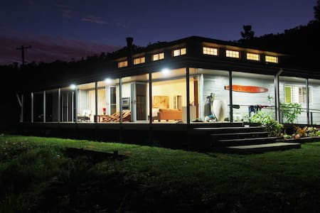 Shambahla Creek Cottage - Rainforest Retreat