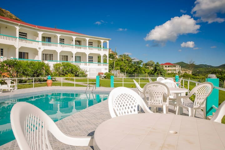 Royal Cove Hotel Antigua & Barbuda - Saint John's - Leilighet