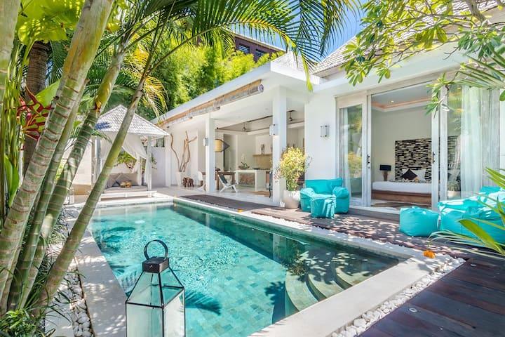 Villa Safari, Luxury 2 bedrooms villa in Seminyak