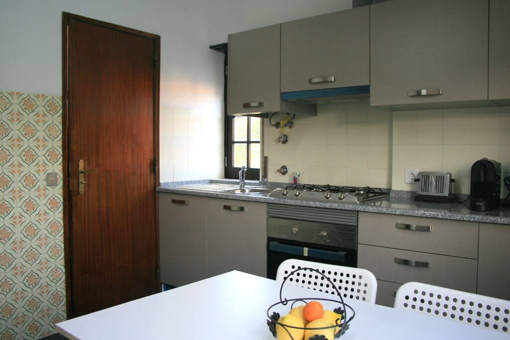 Cozinha #1