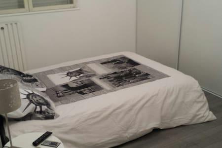 Belle chambre ds résidence fermée - Rognac