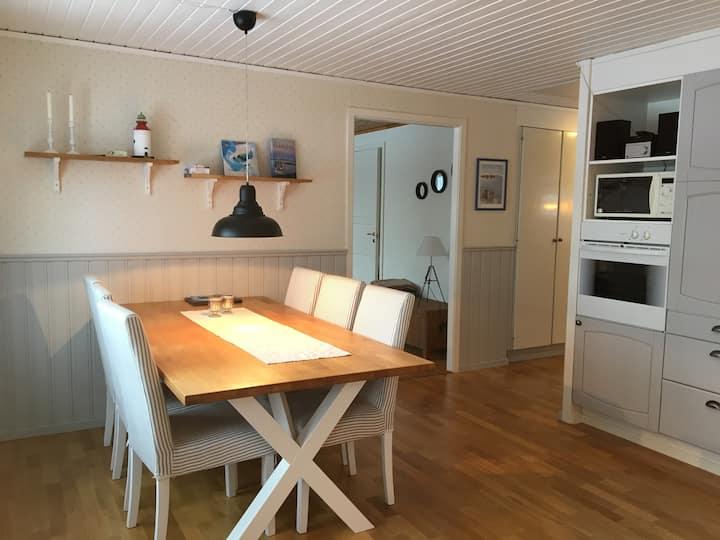 Hästhagen nedre, Utö, Stockholms skärgård