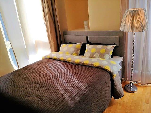 Nice cozy apartment in the Heart of Tallinn