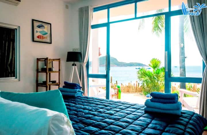 Sea View Family Room