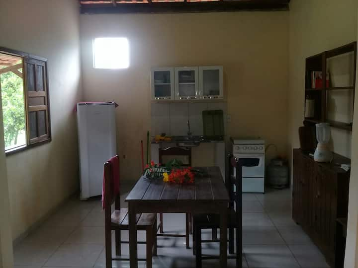 Casa Damiano