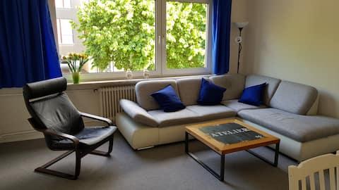 Vacation rental Ahrensburg