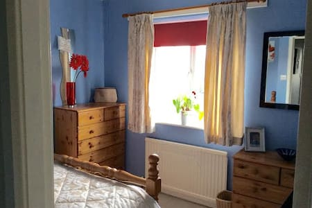 Double Bed & Own Bathroom Nr. York - Tockwith