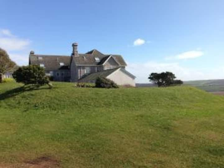 10 The Downs, Thurlestone, sleeps 4