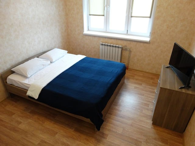 InnDays на Бородинском бульваре д.11 - Podolsk - Appartement