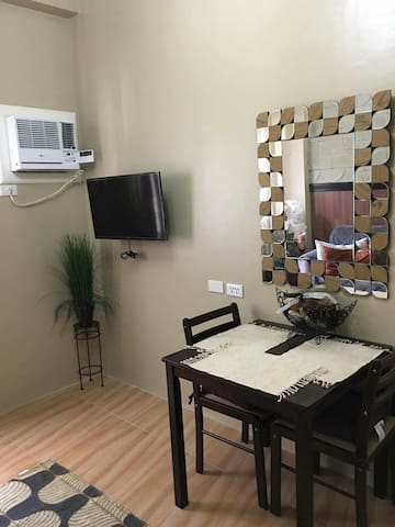 Appleone Banawa Heights 1 bedroom villa
