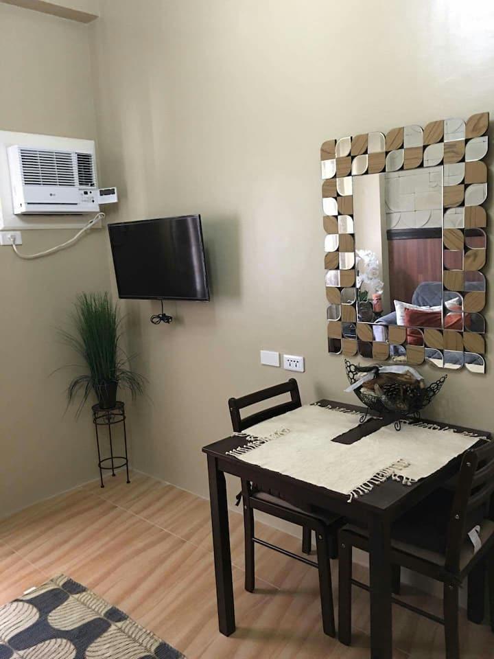 Appleone Banawa Heights 1 bedroom villa