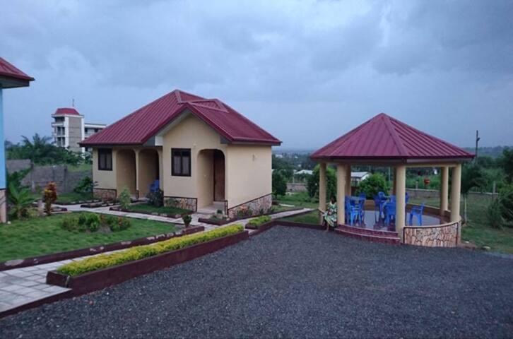 Hope Village - Ho - Gästehaus