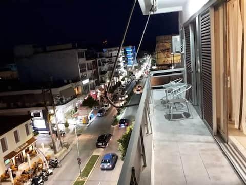 sparta apartments(ΑΜΑ808425)
