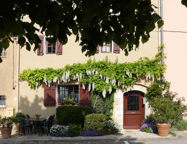 Vores hus i Provence - Moissac-Bellevue - Townhouse