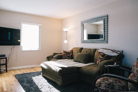 Master Bedroom in great location! - Denver