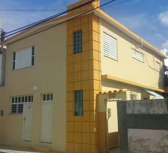 Casa Ana Bertha