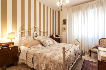 STu.ART  Rooms - Treviso - Bed & Breakfast