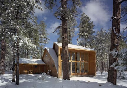 Dancing Bear - Pinetop-Lakeside - Casa