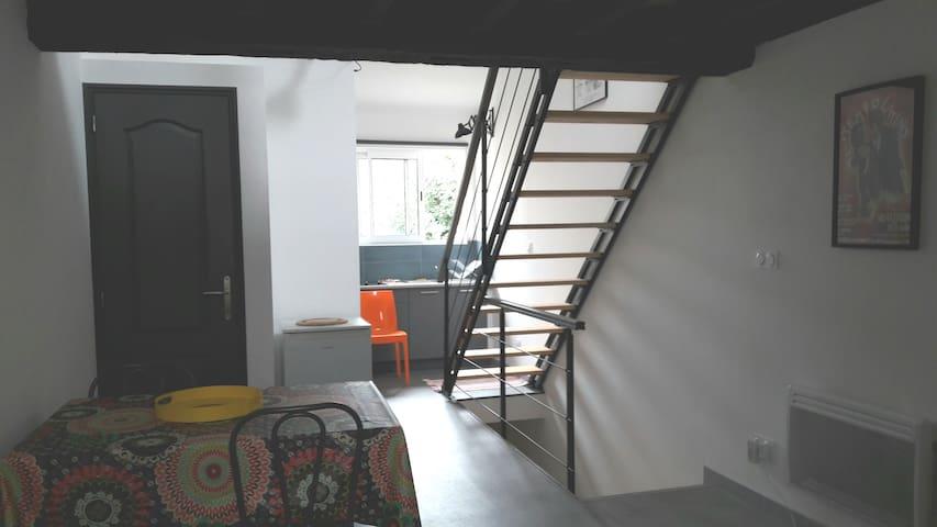Appartement neuf ,centre ville