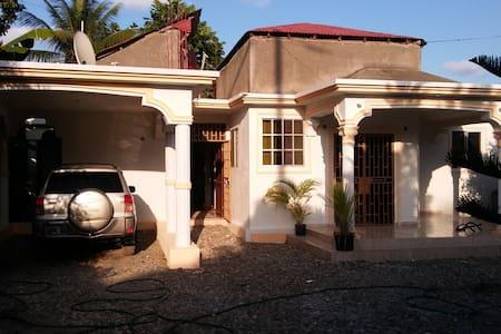 Bonty Guest House