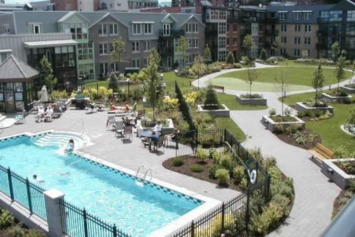 Halifax Waterfront Living