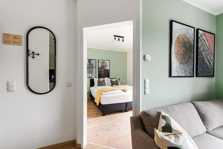 Limehome Linz Hopfengasse - Superior Suite