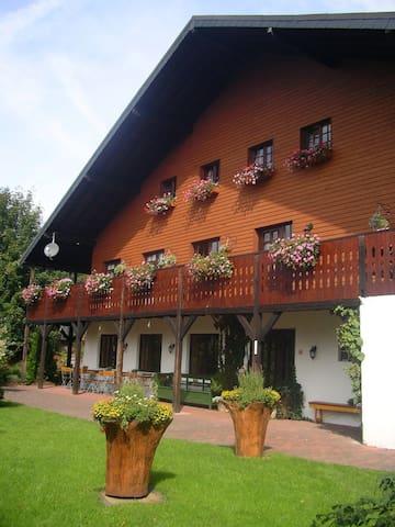 Ardennen Hotel Lanterfanter (30p) - Sankt Vith