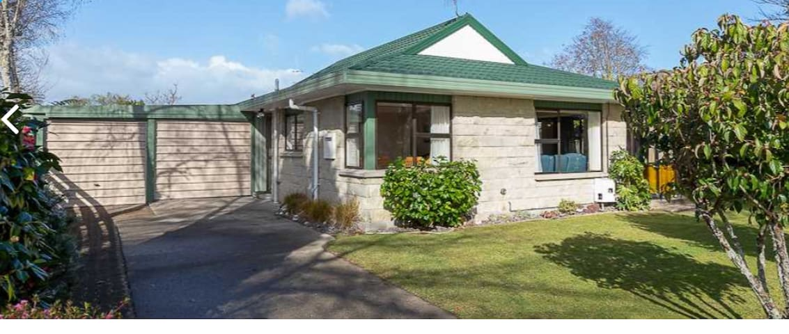 Centre City 3 bedroom house
