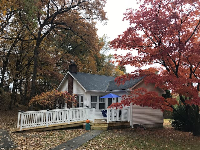 Cozy Sweet Cottage Retreat