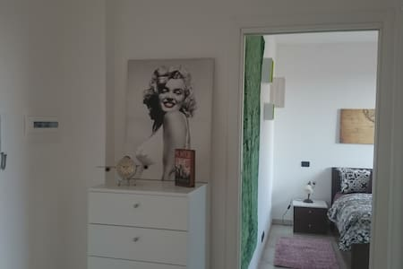 Appartamento Belvedere - Vezza d'Alba - Leilighet