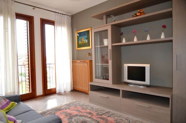 New apartment a few minutes from Venice - Noale - Apartemen