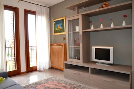 New apartment a few minutes from Venice - Noale