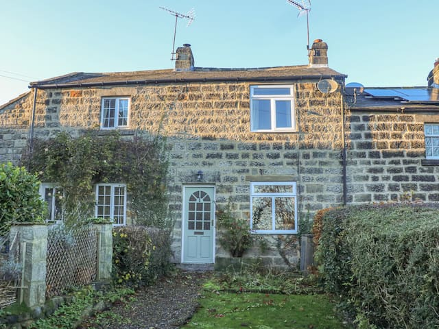 7 Scarah Bank Cottages, RIPLEY