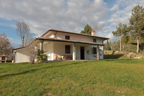 Peaceful and restoring holiday home.  Entire Villa