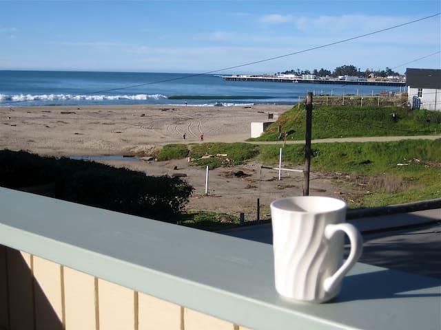 Castle Beach Retreat