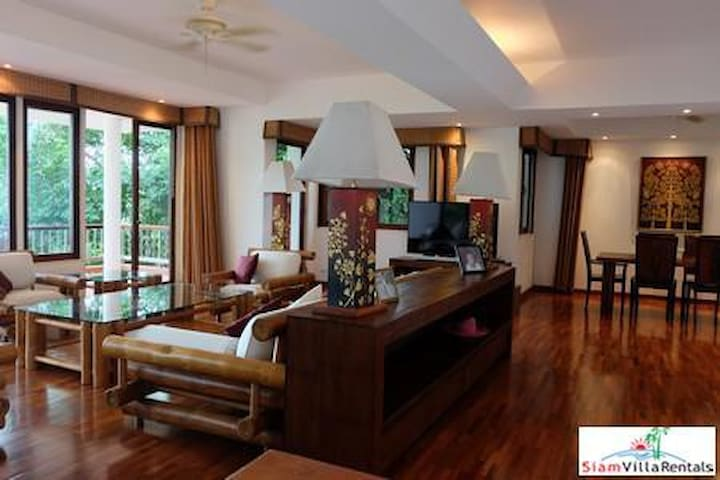 Luxurious Sea View Home  in Kata, Phuket - Phuket - Dom