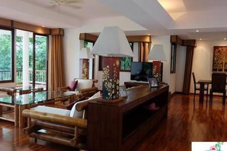 Luxurious Sea View Home  in Kata, Phuket - Phuket - Haus