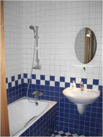 Комфортная квартира в Томске - Tomsk - Lägenhet