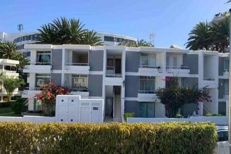 Maspalomas Foresta A2 / Luxury beachfront