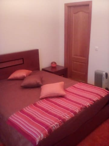 Room with suite in Santarém - Santarém - Apartemen