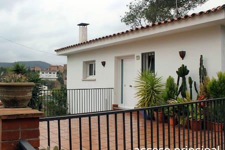 CASA CERCA DE BARCELONA Y PLAYAS HUGTB-015027 - Cervelló - 独立屋