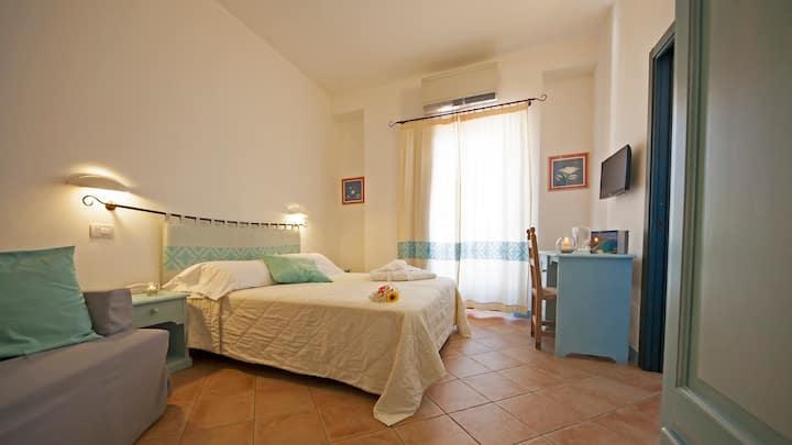 Hotel Bue Marino, Double Standard Plus