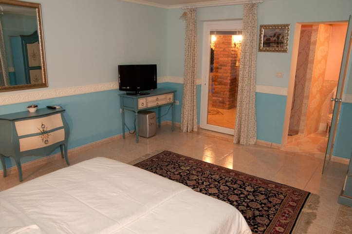Casa Oasa - Afrodita room