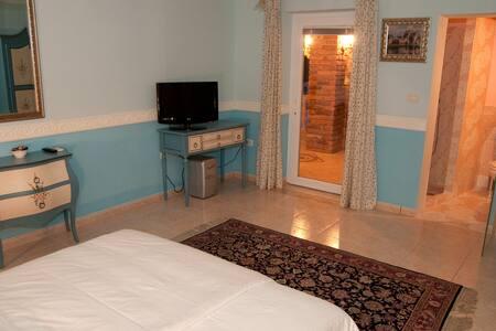 Casa Oasa - Afrodita room - Marezige - Villa