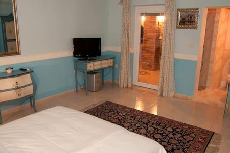 Casa Oasa - Afrodita room - Marezige
