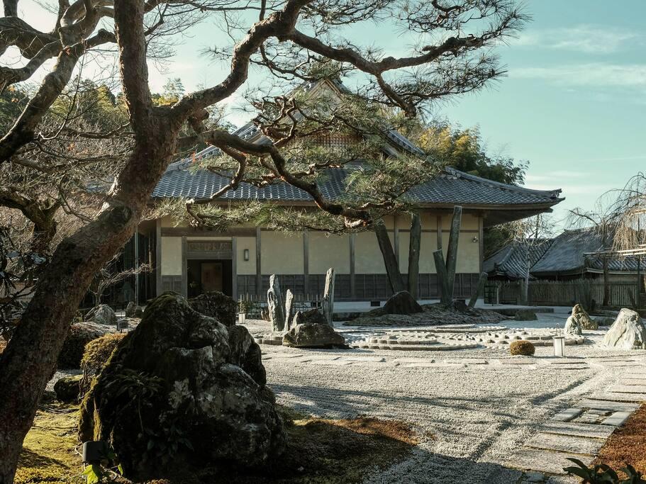 圓光 寺 京都