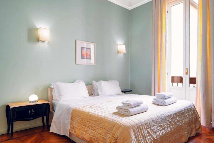 Suite Exclusive 3 - (apartment n° 3) on 3rd floor